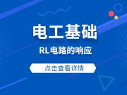 電工基礎:RL電路的響應(43)