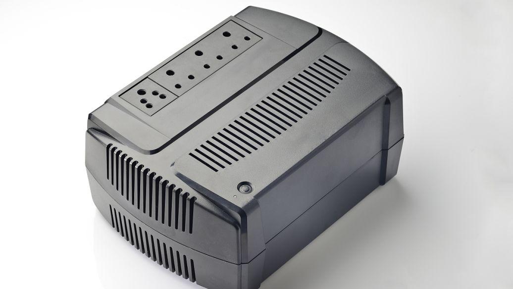 使用台达变频器实现多段速控制