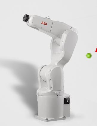 一文带你读懂ABB机器人通讯