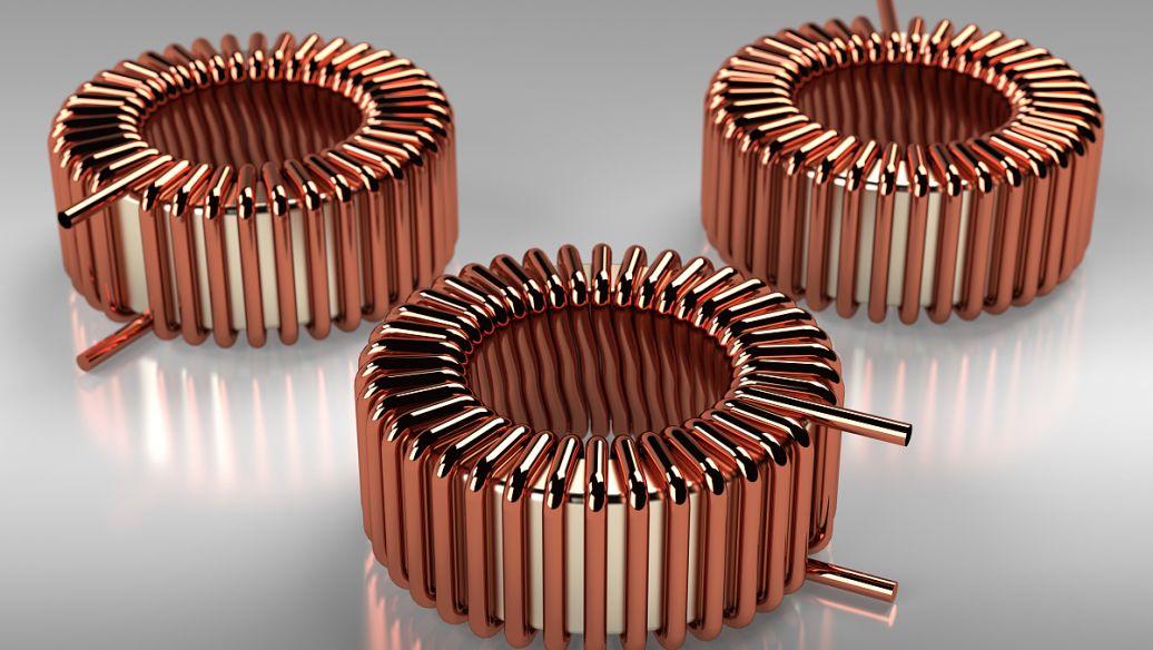 电感的电流为什么不能突变?