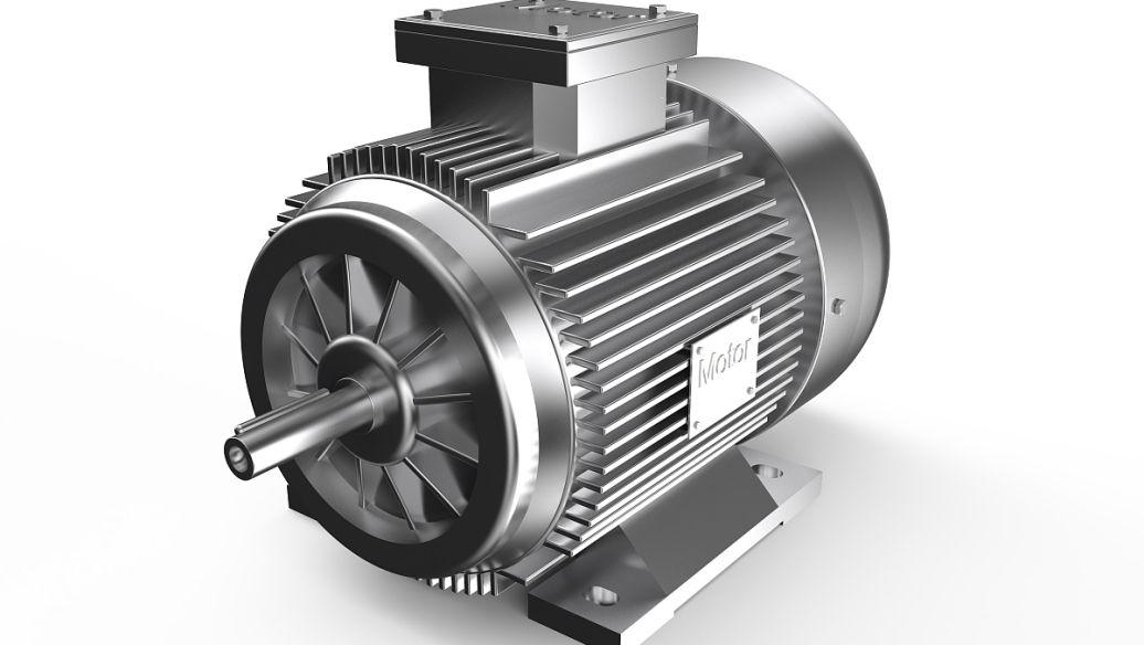 三相电动机的能耗制动控制