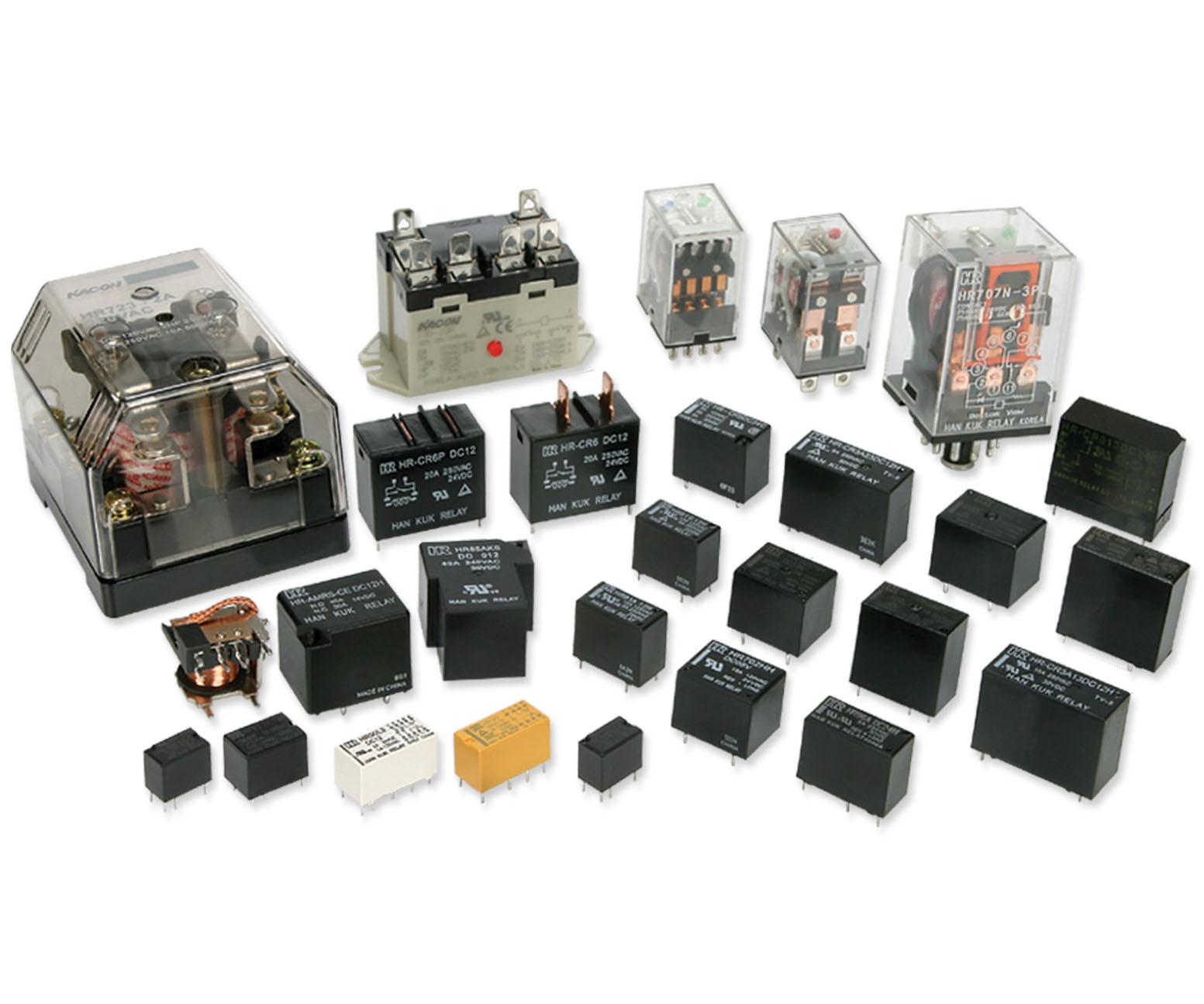 """继电器采用""""失电""""报警比""""带电""""报警更可靠"""